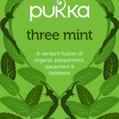 Three Mint