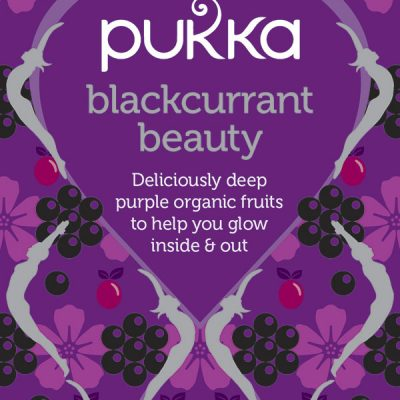 Blackcurrant Beauty