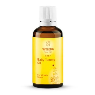 baby-tummy-oil-weleda