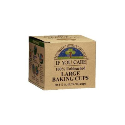 if you care large baking cups bageforme ubleget
