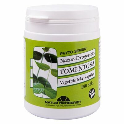 naturdrogeriet nd phytoserien tomentosa cats claw
