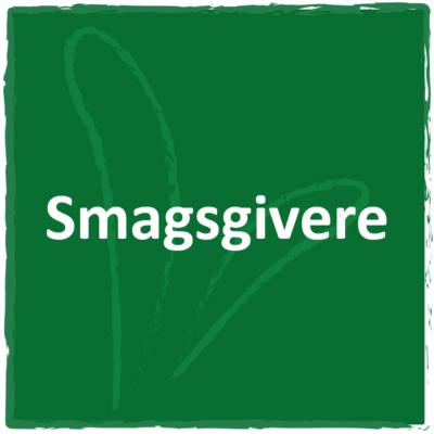 Smagsgivere