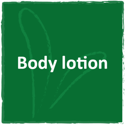 Body lotion & olie